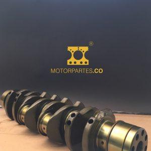Cigüeñal motor Isuzu 4HF1