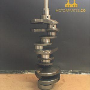 Cigüeñal Mitsubishi Montero 3.0 cc motor 6G72