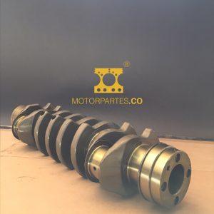 Cigüeñal motor Isuzu 4HG1T
